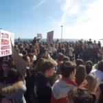 Dallo sciopero all'impegno: la protesta attiva dei ragazzi di Savona