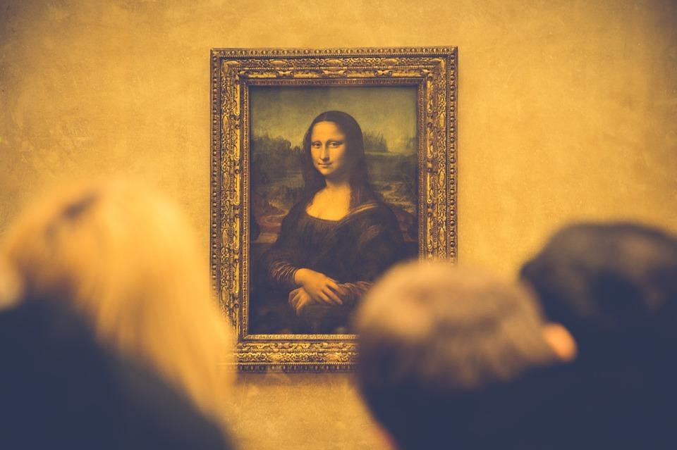 La Gioconda di Leonardo Da Vinci è considerato il ritratto più famoso del mondo