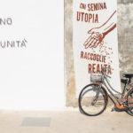 """La """"restanza"""" pugliese passa dal primo mulino di comunità"""