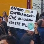 Italia che Cambia aderisce al secondo sciopero mondiale per il clima