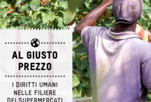 Al giusto prezzo: arriva in Casentino la Campagna di Oxfam Italia