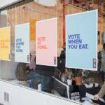 """""""Vota ogni giorno"""": la campagna lanciata dalle B Corp"""