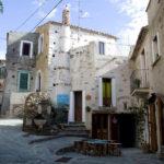 Belmonte, il borgo abbandonato rinasce come albergo diffuso