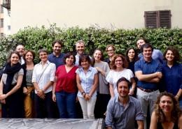 #SOStenibilmente - Kick Off Meeting foto di gruppo 3