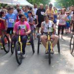 """Arriva a Torino """"ToHandbike"""", la prima bici in condivisione per persone con disabilità"""