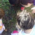Imparare all'aperto: una comunità educante ad alta quota