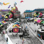 """Il """"Mercato dei Poeti"""": a Torino un luogo dove vendere e comprare poesia"""