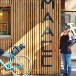 Nasce MAACC, la casetta per cicloturisti e camminatori che favorisce la mobilità lenta