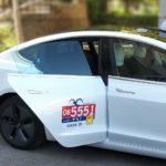 Samarcanda: il taxi solidale, etico e sostenibile
