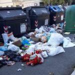 Roma, i rifiuti e noi