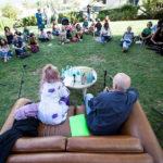 Bookolica: in Sardegna il festival dei lettori creativi