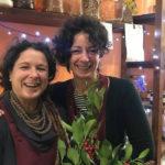 """Due sorelle di Viareggio """"spacciano"""" prodotti sfusi, buone pratiche e socialità"""