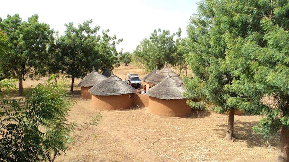 Villaggio di Tangaye, Burkina Faso