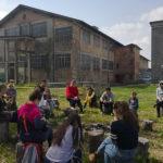 Gaia Terra: dal sogno di una danzaterapista una fornace diventa ecovillaggio