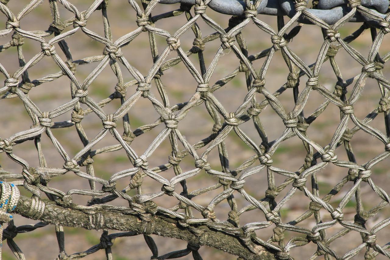 fishing-net-387819_1280