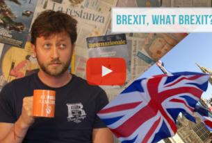 #IoNonMiRassegno speciale Brexit