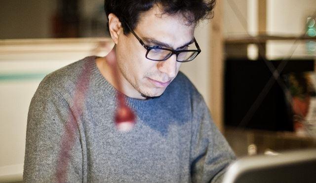 Francesco De Augustinis, il giornalista freelance autore del documentario