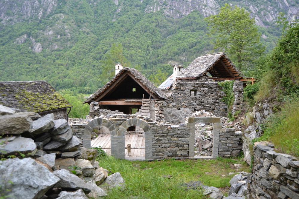 borgo-ghesch