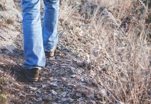 Una Festa lenta dei viandanti per celebrare la cultura del camminare