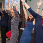 Yoga della Risata: ridere per scelta è la miglior medicina
