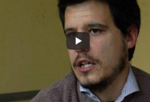 """Mattia Maestri: """"La mafia è ovunque ma possiamo vincerla"""" – Io faccio così #262"""