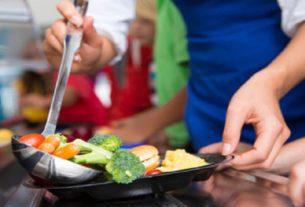 Oltreterra, via al progetto di una nuova educazione alimentare nelle scuole