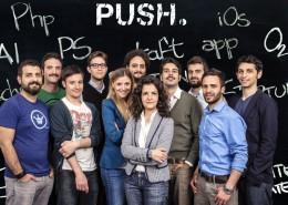 push_ant