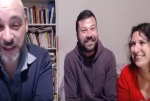 Paolo Cignini e Italia che Cambia ospiti a Casa Ficaccioni!