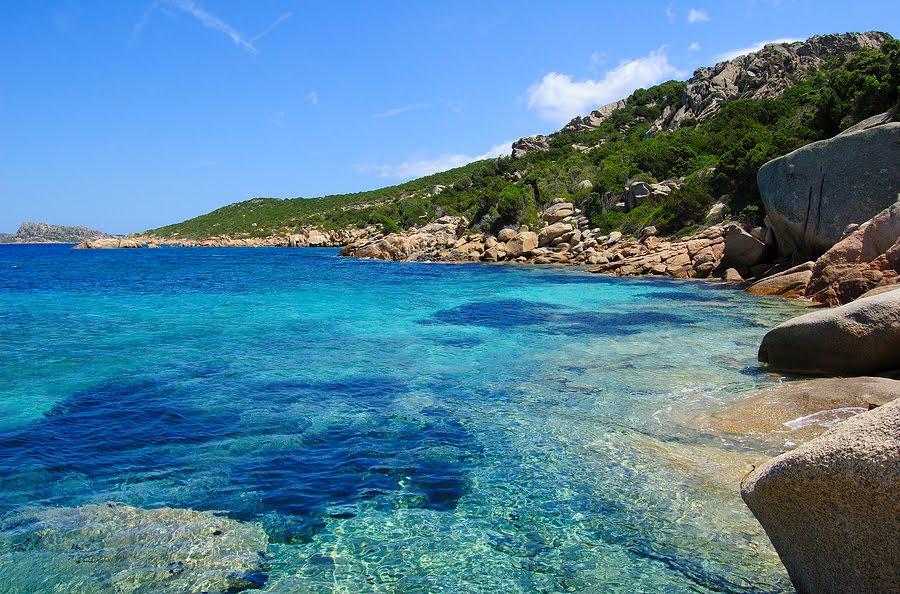 """Un appello per le coste della Sardegna: """"Salvate la Conservatoria ..."""