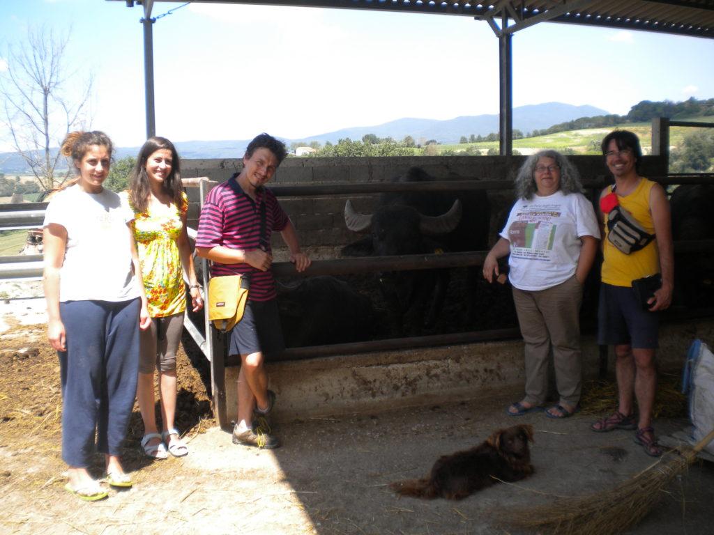 Giorgia, Paola e le bufale di Le Perle degli Angeli