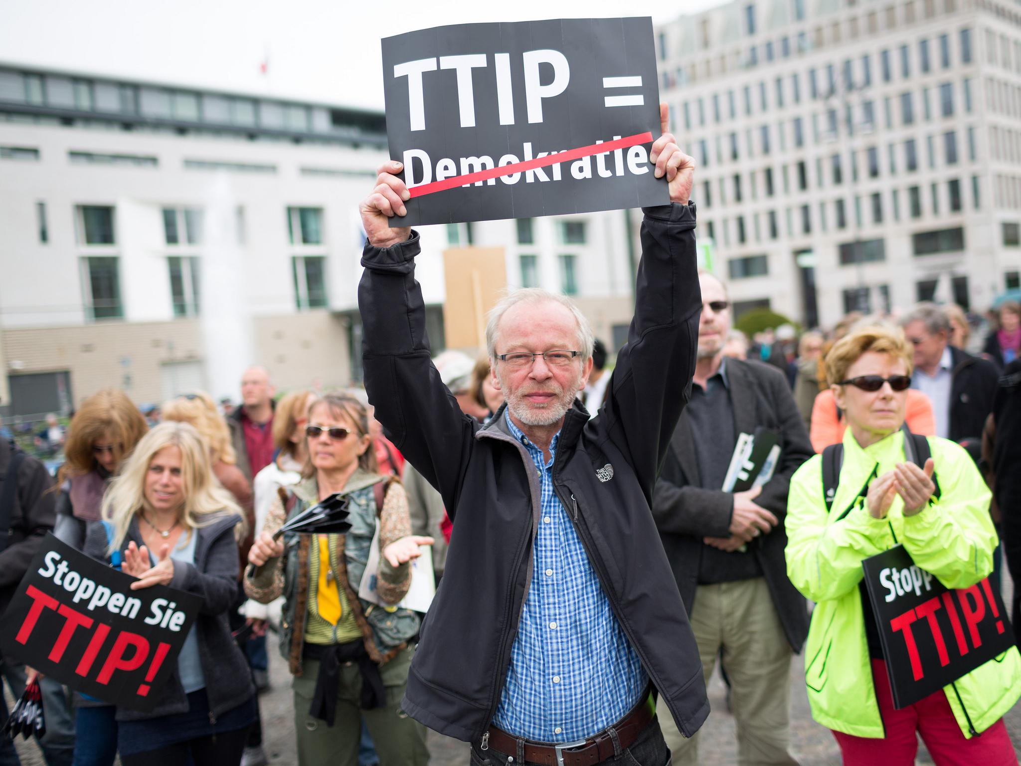 "Foto di ""Mehr Demokratie"" via Flickr"