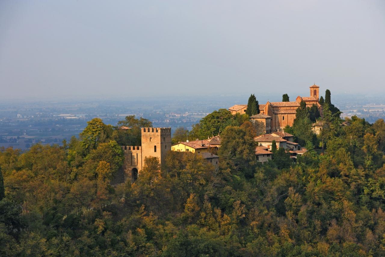 Monteveglio è la prima Transition Town italiana