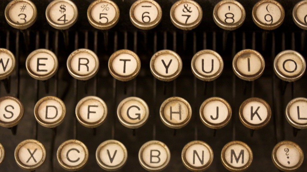 ws_Typewriter's_Letters_1920x1080
