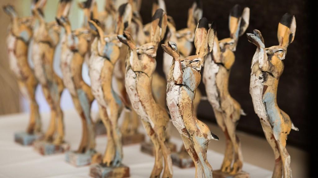 Il Lush prize è il più ambito premio internazionale nel campo della sperimentazione non animale