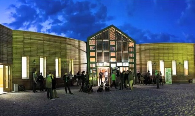 Il Parco Arte Vivente si presenta come un esperimento urbano in continuo divenire