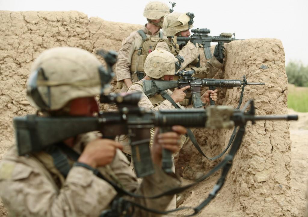 La campagna per una Difesa Civile Non armata e Nonviolenta prevede che si spostino fondi dalla difesa armata a quella non armata