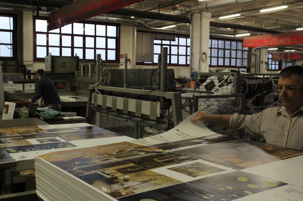 La Cooperativa Lavoratori Zanardi nasce dal tentativo di dare seguito ad un impresa storica di Padova, il Gruppo Editoriale Zanardi