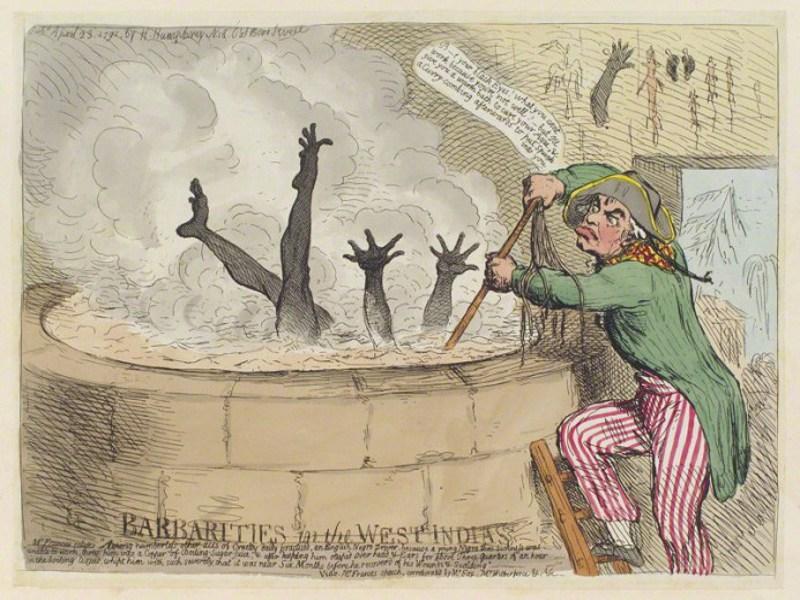Barbarities-of-the-West-Indies
