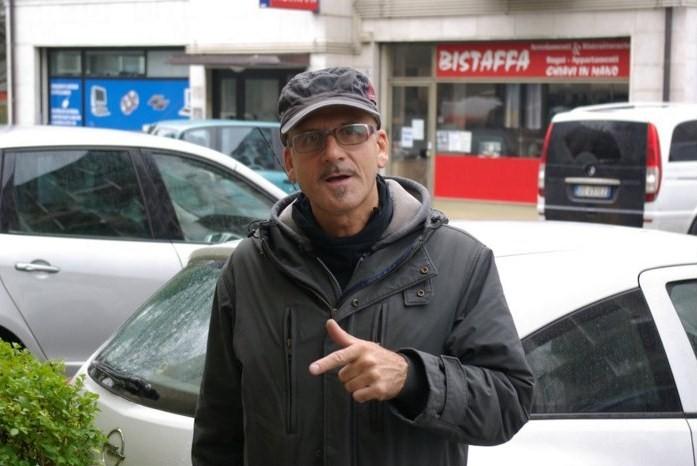 Alessandro Borzaga, fondatore di Passamano