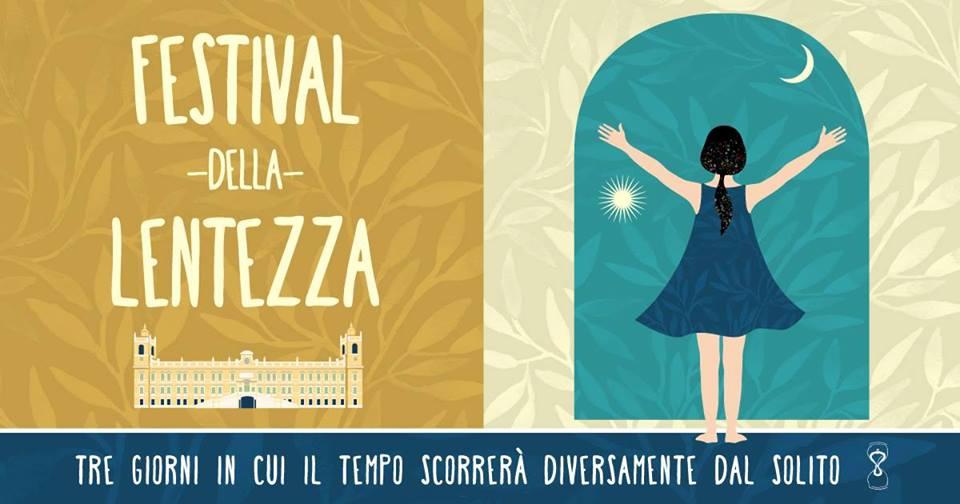 Al rapporto della donna con il tempo si ispirano quest'anno l'idea poetica e l'intero programma culturale del Festival della Lentezza