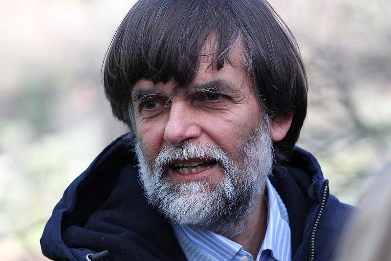 Jacopo Fo