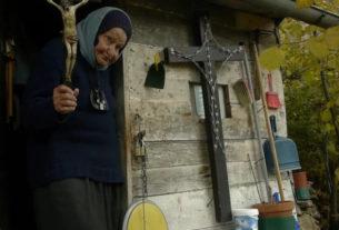 Viaggio tra gli eremiti d'Italia #6 – Sola con la fede