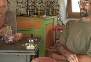 #3 – Nicola e Noemi, dalla città alla permacultura