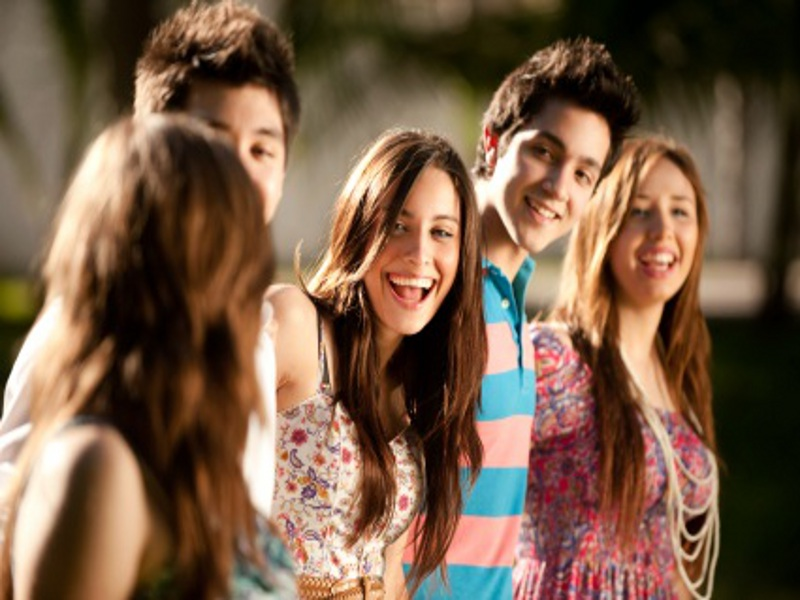 TeenagersGroup2