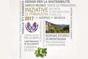 Ecomuseo del Casentino: tutte le iniziative di Primavera!