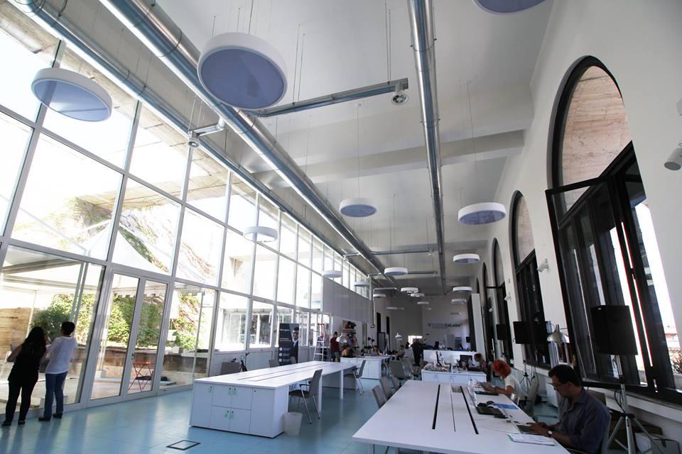 La nuova sede di LUISS ENLABS realizzata con il supporto di eFM