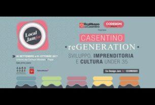 Casentino (re)Generation