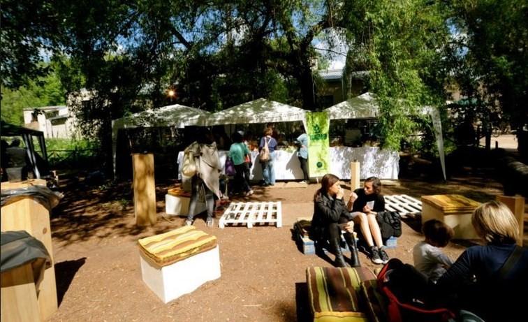Foto tratta dal sito di Think green ecofestival