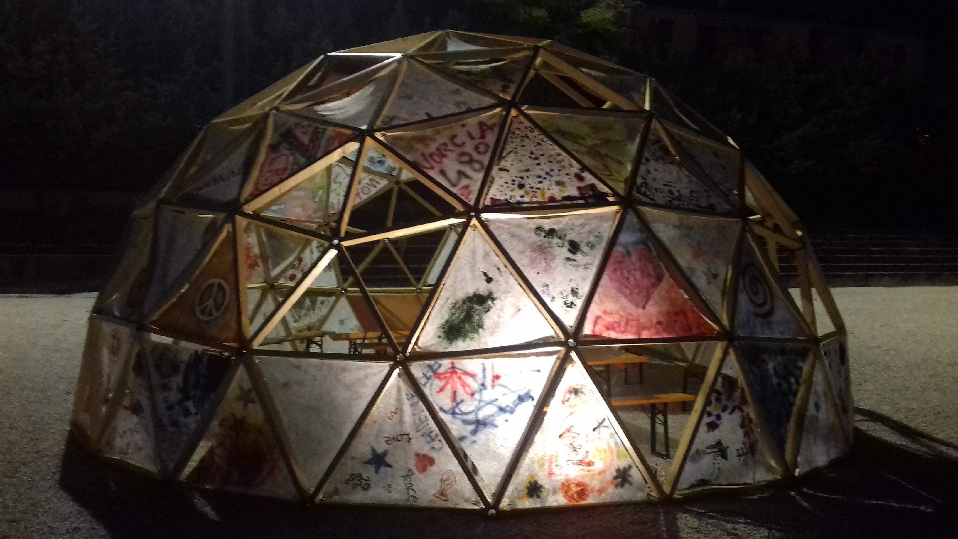 56 AleDima Norcia Dome