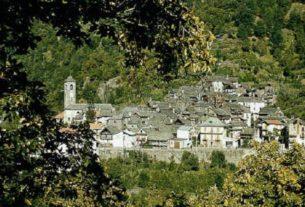 Case a 1 euro: l'iniziativa di Borgomezzavalle contro lo spopolamento